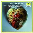 Fritz Wunderlich - Ich liebe dich