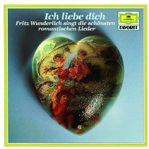 Schubert: Heidenröslein, Op.3/3, D.257