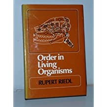 Order in Living Organisms: Systems Analysis of Evolution