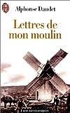 Lettres de mon moulin - J'ai lu - 10/09/1998