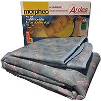 Preisvergleich für Ardes Medicura Heizdecke Polyester 55.5x41x22 cm Bianco