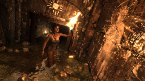 Tomb Raider: Definitive Edition – Standard Edition – [PlayStation 4] - 2