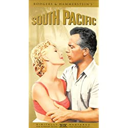 South Pacific [VHS] [Import USA]