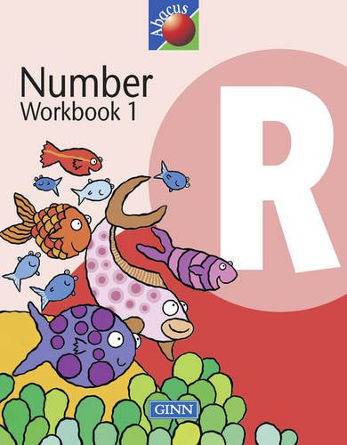 1999 Abacus Reception / P1: Workbook Number 1 (New Abacus (1999))