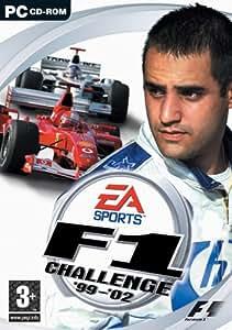 F1 Challenge '99-02 (PC CD)