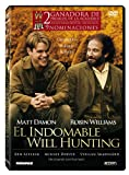 El Indomable Will Hunting [Import espagnol]