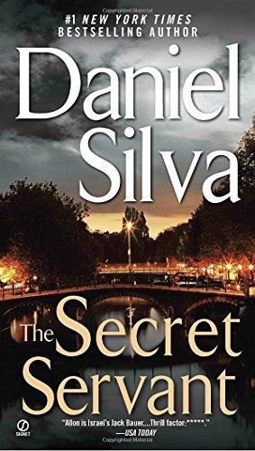 The Secret Servant (Gabriel Allon, Band 7)