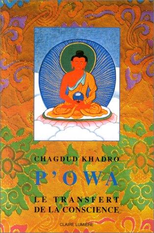 P'owa : Le transfert de conscience