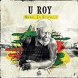 U-Roy Reggae