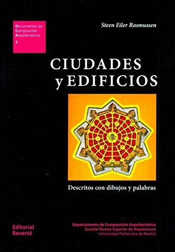 Ciudades y Edificios (Documentos de composición Arquitectónica)