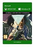 Tacoma   Xbox One - Code jeu à télécharger
