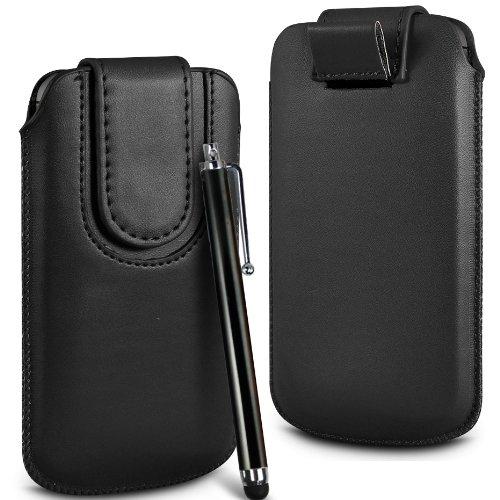 n4u-online-noir-premium-cuir-pull-tab-flip-case-cover-poche-pour-huawei-activia-4g-avec-fermeture-a-