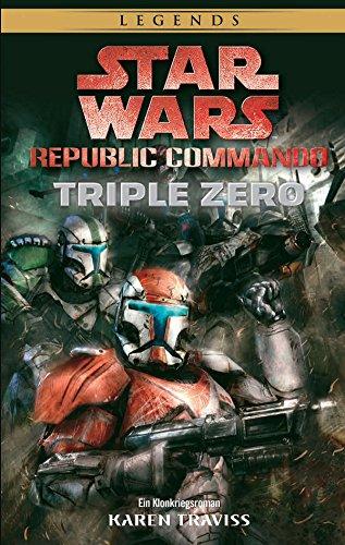 Star Wars: Republic Commando: Triple Zero -