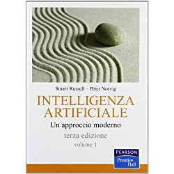 Intelligenza artificiale. Un approccio moderno: 1