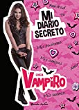 Libros Descargar en linea Chica Vampiro Mi diario secreto (PDF y EPUB) Espanol Gratis