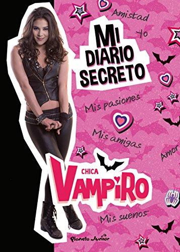 Chica Vampiro. diario