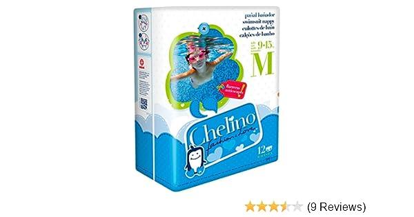 CHELINO Fashion /& Love/ /Kinder-Windel Wasser M