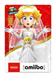 Amiibo 'Collection Super Mario' - Peach (Tenue de mariage)