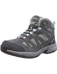 Hi-Tec Alto II Mid WP W' - botas de senderismo de cuero mujer