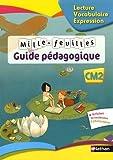 Image de Mille-feuilles CM2 Lecture - Vocabulaire - Expression