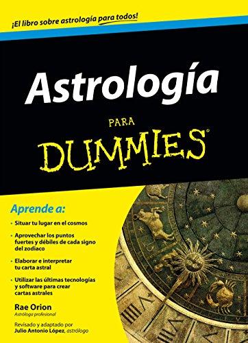 Astrologia Para Dummies Rae Orion Pdf Beauhoufoumo