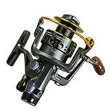 Best Reels Saltwater Spinning - Fangfeen 10 + 1BB Spinning Reel Fishing Gauche Review