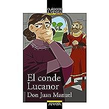 El conde Lucanor (Clásicos - Clásicos A Medida)