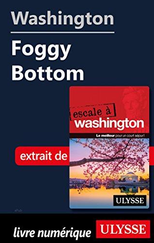Descargar Libro Washington - Foggy Bottom de Lorette Pierson