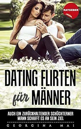 Dating ein schüchterner Kerl-Tipps
