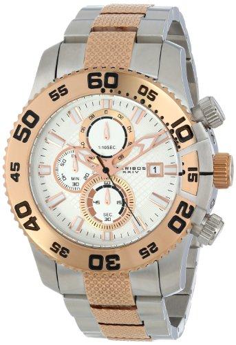 Akribos XXIV Reloj de cuarzo Man AK655TTR 49 mm