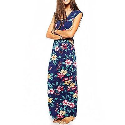 HanLuckyStars - Vestido Floral