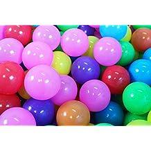 f9cc310e2ee Amazon.es  bolas colores
