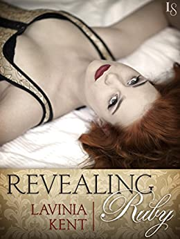 Revealing Ruby (Novella) (Bound and Determined) by [Kent, Lavinia]