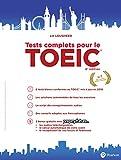 Tests complets pour le TOEIC® 6e édition 2018