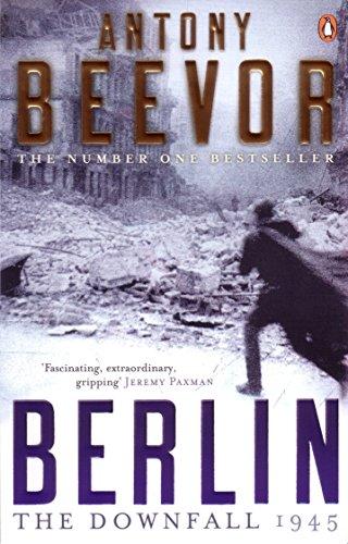 Berlin. The Downfall 1945
