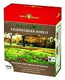 WOLF-Garten Rasendünger Herbst - NR-H 3,4 - 3852610