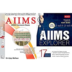 Aim4AIIMS AIIMS MBBS Entrance 2018 and mtg AIIMS Explorer 2017