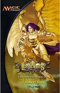 Legiones par  J. Robert King