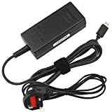 ACDoctor 19V 1.75A 33W Laptop Power Supply AC Adapter Charger for Asus Eeebook X205 X205T X205TA 3 Year Warranty