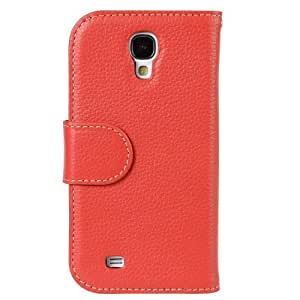 Melkco Book Cover for Samsung Galaxy S4