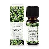 pajoma Parfümöl ''Weißer Tee & Ingwer'', 10 ml, feinste Parfümöle in Geschenkverpackung