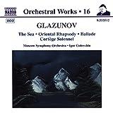 Orchesterwerke Vol. 16