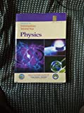 Physics Textbook by Telugu Academy for Intermediate Second Year