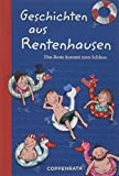 Geschichten aus Rentenhausen: Das Beste kommt zum Schluss (Taschenfreund)