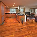 Bengal Int Rustic Finish Wooden Deck Flooring