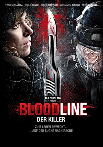 Bloodline - Der Killer