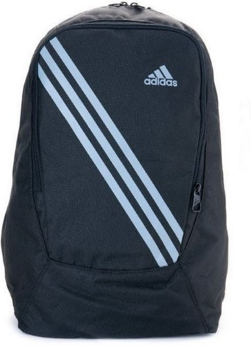 adidas Black Casual Backpack (X14721)