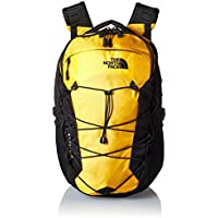 The North Face Equipment TNF Mochila Borealis, Unisex adulto, TNF Yellow Ripstop/TNF Black, Talla única