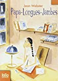 Papa-Longues-Jambes