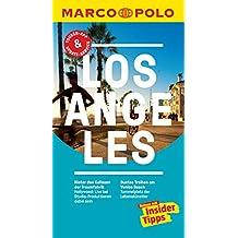 MARCO POLO Reiseführer Los Angeles: inklusive Insider-Tipps, Touren-App, Update-Service und NEU: Kartendownloads (MARCO POLO Reiseführer E-Book)